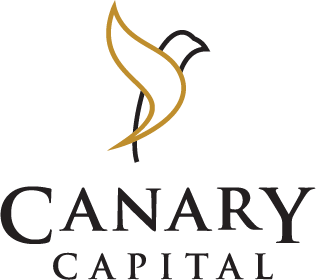 Canary Capital Sydney Website Logo
