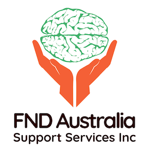 FND Australia Support Services Website Logo