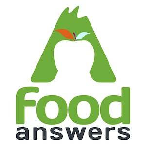 Food Answers Sydney Web Design