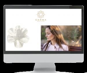Carma Meditation Sydney Website Hero